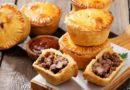 Meat Pie, australisch